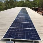 Solar Panels—Territory Solar Solutions Berry Springs, NT