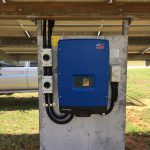 Solar Panel Battery—Territory Solar Solutions Berry Springs, NT