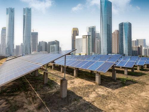 Commercial Solar Panels—Solar Panel Berry Springs, NT