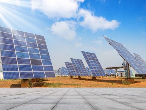Solar panels in City—Solar Panel Berry Springs, NT