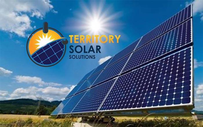 Territory Solar Panel—Solar Panel Berry Springs, NT
